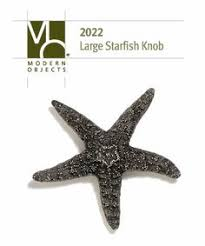White Starfish Cabinet Knobs by Love This Pewter Starfish Knob Things I Heart Home Pinterest