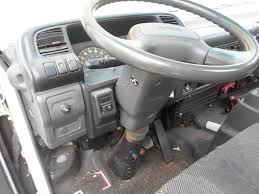 2000 ISUZU NPR (Stock #28575) | Interior Mic Parts | TPI