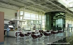 turquie aéroport izmir adnan mendrese