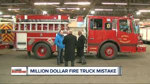 Million Dollar Mistake? Detroit Fire Truck Purchase Under Scrutiny ... Gta 5 Fire Truck Tag Usposts 2017 Demo Boise Mobile Equipment Spartan Gladiator Rescue Pumper Tankers Deep South Fire Trucks Truck Sales Fdsas Afgr 2015 Rosenbauer Commander 4000 Demo Used Details Jobs At Smeal Apparatus Plants Are Safe Ceo Of Buyer Says Eone Demo Trucks Archives Line 1985 Piercearrow Samuel Pinterest In Stock Ten 8 Pierce From Ten8 District 9 To Host Famifriendly Day Station In