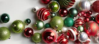 Edinburgh Christmas Decorations On George Street Stock Photo Edit