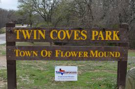 Twin Coves Park – Lake Grapevine