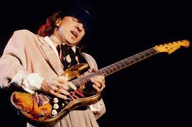 Gear Of The Gods Stevie Ray Vaughan