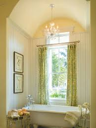 Shabby Chic Master Bathroom Ideas by 100 Best Cottage Bathrooms Images On Pinterest Cottage Bathrooms