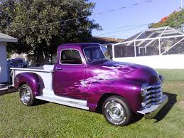 1949 Chevrolet Pickup For Sale | ClassicCars.com | CC-759165 1949 Chevy Pickup 22 Inch Rims Truckin Magazine Chevrolet Kustom Red Hills Rods And Choppers Inc St Truck Of The Year Early Archives Goodguys Hot News 3100 Classics For Sale On Autotrader Installing Modern Suspension In An Early 1950 5 Window Not 3500 For Leitchfield 1983 Silverado 10 Pickup Truck Item K5968 Sold Beer Beverage Used Indiana 1947 48 49 C40 Flatbed Project Classic Other Gmc 1 Ton Jim Carter Parts