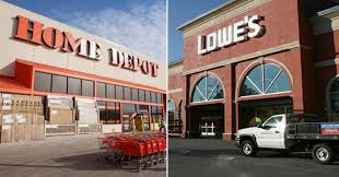 Home Depot Or Lowe's – The Better Recovery Play? How Far Will Uhauls Base Rate Really Get You Truth In Advertising Commercial Walkin Freezer Rentals And Home Depot Equipment Youtube First Floor Remodel Update To Install Baseboards Homedepot Truck Rental Nullisecondus U Haul Moving Companies Comparison Rates Neat Goodees Amp Trailer Rental Truck Burnout Trucks 100 Budget At Lowes Or The Better Recovery Play