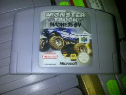 Monster Truck Madness 64 / N64 - 7081041712 - Oficjalne Archiwum Allegro Monster Truck Madness 64 Juego Portable Para Pc Youtube Monster Truck Madness Details Launchbox Games Database Hot Wheels Jam 164 Assorted The Warehouse Boogey Van Trucks Wiki Fandom Powered By Wikia Manual Nintendo N64 Old School Gba Detective Comics 1937 1st Series 737 Comic Book Graded Cgc For 1999 Mobyrank Mobygames Retro City Posts Facebook Amazoncom Iron Outlaw Toys Game Fully Boxed Pal Images 2 Mod Db