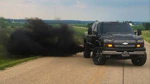 There's Nothing Wrong With Rolling Coal - VICE