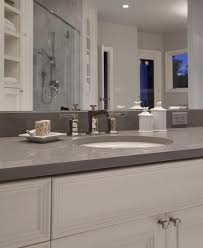 Color For Bathroom Cabinets by Remodelaholic Tricks For Choosing The Perfect White Paint Color
