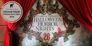 Halloween Horror Nights Frequent Fear Pass by A First Timer U0027s Guide To Universal Orlando U0027s Halloween Horror