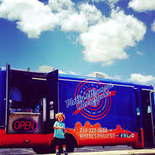 100 San Antonio Food Truck Phillys Phamous Cheesesteaks S Roaming Hunger