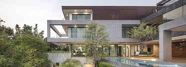 100 Thailand House Designs EKARs Traditional Thaiinspired House In Bangkok Is