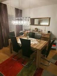 günstige esszimmer möbel gebraucht kaufen ebay kleinanzeigen