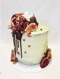 Rustic Birthday Cake Cakes Ideas