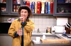 The Busboy GEORGE I Cant Believe It Hes Going Fired ELAINE Oh Said In A Kidding Way Didnt Know Hed Get JERR