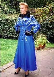 www rimo mode de raincoat latex and leather