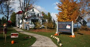 Best Halloween Attractions In Michigan by 5 Haunted Northern Michigan Attractions Mynorth Com