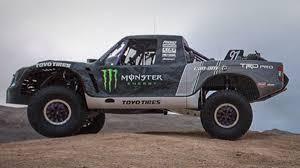 100 Bj Baldwin Trophy Truck Toyotas OffRoad Racing Program Is Finally Worth Watching Again