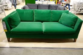 Karlstad Sofa Cover Isunda Gray by Karlstad Green Sofa Cover Okaycreations Net
