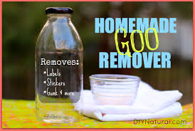 Tile Adhesive Remover Paste by Adhesive Remover Homemade Goo Gone