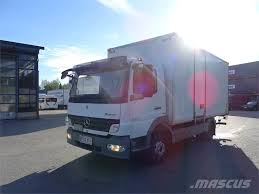 Used Mercedes-Benz ATEGO 1022L/36 Umpikori + PL Box Trucks Year ... Refrigerated Vans Models Ford Transit Box Truck Bush Trucks Elf Box Truck 3 Ton For Sale In Japan Yokohama Kingston St Andrew E350 In Mobile Al For Sale Used On Buyllsearch Van N Trailer Magazine Man Tgl 10240 4x2 Box Trucks Year 2006 Mascus Usa Goodyear Motors Inc Used 2002 Intertional 4300 Van For Sale In Md 13 1998 4700 1243 10 Salenew And Commercial Sales Parts Intertional 24 Foot Non Cdl Automatic Ta Kenworth 12142