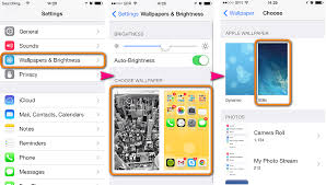 Download How To Save Wallpaper Iphone Gallery
