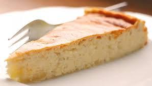 saftiger low carb apfel quark kuchen