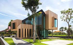 100 Modern Houses Images Houses Modern Houses House Design House