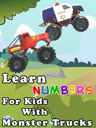 Watch 'Learn Numbers For Kids With Monster Trucks' On Amazon Prime ... Monster Truck Stunts Trucks Video For Kids Cartoon Batman Monster Truck Video 28 Images New School Buses Teaching Colors Crushing Words Amazoncom Counting 123 Learn To Count From 1 To 10 Cartoons For Children Educational By Kids Game Play Toy Videos Gambar Jpeg Png Fire Rescue Vehicle Emergency Learning Numbers Song Michaelieclark Heavy Cstruction Mack Truck Lightning Mcqueen
