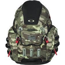 Oakley Bags Kitchen Sink Backpack by Oakley Kitchen Sink All Black Louisiana Bucket Brigade