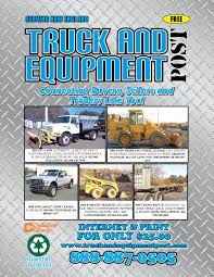 Truck And Equipment Post -Issue 52 2010-01 2011 By 1ClickAway - Issuu