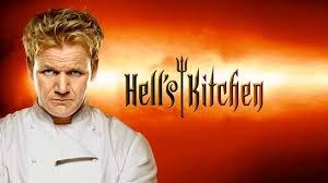 cauchemar en cuisine en hell s kitchen cauchemard en cuisine gordon ramsay