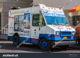 White Blue Ice Cream Truck On Stock Photo (Edit Now) 300497030 ... Lickety Split Ice Cream Parlour Seaham County Durham Stock Photo Cream Stand Season 2018 All Over Albany Anandapur Truck On The Grid City Guides By Local Creatives Lickity Food Trucks In New Holland Pa Chicagos Best Cool Treats 3 Frozen Custard Sweets Kidding Around Bacconis Stand Inspiringkitchencom 9 Chicago And Gelato Shops Top Near Me Home Photos Images Alamy