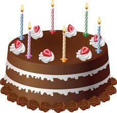 Cake Clip Art 35