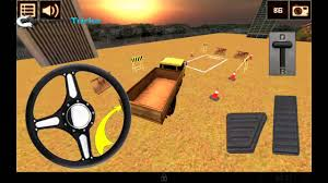 100 Truck Parking Games Best 3D Android GamePlay