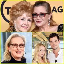 Halloween Town Cast 2017 by Debbie Reynolds U0027 U0027halloweentown U0027 Co Star Kimberly J Brown