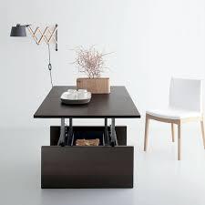 table basse qui se leve pour manger design d intérieur