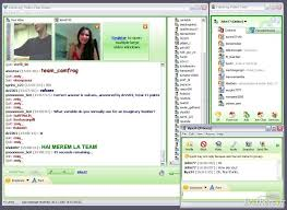 Download Live Web Chat Rooms