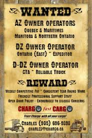 Chargo Fast Cargo – Looking For Drivers | Chargo Fast Cargo Plaid For Dad Truck Graphic Designs Ontario Trucking Association Xtl Ota Asks Education Ministry To Boost Funding For Driver Traing The Professional Driver Memorial Scholarship Weighs In On Autonomous Vehicles Platooning News Charron Transport Is Located My Home Town Of Ctham Drivers Were Proud Share The Road With You Canada Suffering A Serious Shortage Truckers Shortage Daytona Driving Forklift School Logo Tow Truck Operators Now Subjected Cvor Durham Truck Equipment Sales Service New Isuzu Volvo Mack