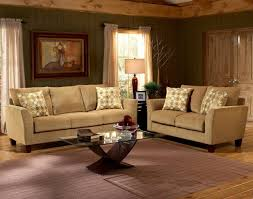 Formal Living Room Furniture Toronto by Brown Floral Rug On Wooden Floor Tv Wall Mounted Above Fireplace