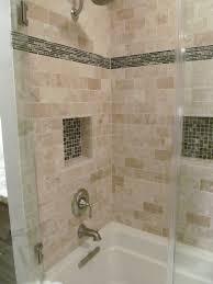 bathroom flooring bamboo waterproof walnut gray countertop tub