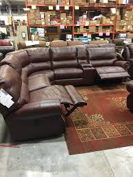 flexsteel carlton power reclining sectional laber s furniture