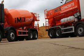 100 Concrete Truck Delivery Imix Depot And Concrete Trucks Imix