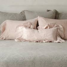Decorative Lumbar Pillows For Bed by Decorative Lumbar Pillows Kidney Pillows Bella Notte Outlet
