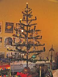 vintage christmas lights golden glow