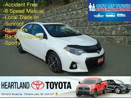 Used Cars & Trucks For Sale In Williams Lake BC - Heartland Toyota Used Cars Vadosta Ga Trucks Tillman Motors Llc Local For Sale By Owner Beautiful Suv S Sebewaing Vehicles F450 For Ewalds Venus Ford In Prince Rupert Terrace Our Dealer Cartersville New Sales Tsi Truck 2018 Dodge Ram 3500 And F150 Explorer Toyota Tacoma Houston Jimmie Johnson Chevrolet Awesome Extreme Pickup Mag We Make Buying Easy Again