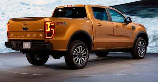 100 Ranger Truck Ford Plans Big Overtime At Wayne Factory Manufacturing