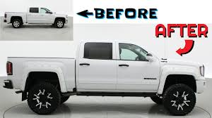 Before & After: 2017 GMC Sierra 1500 SLT | Lifted Trucks Canada ... California Concepts Calconcepts Instagram Photos And Videos Black Rhino Aftermarket Truck Wheels Introduces The Predator Readylift 35 Sst Lift Kit 2019 Ram 1500 24wd Suv Parts Warehouse Custom Experts Of Home Courtesy Chevrolet San Diego Is A Dealer Used Gmc Sierra For Sale City Francisco Nel Bigfoot Pinterest Ford Pic Request 45 35s Dodge Diesel Resource Thompson Buick Patterson Tuscany Trucks 1500s In Bakersfield Ca Motor