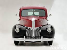 1941 Ford Pickup - Hot Rod Network