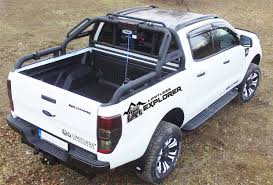 Off-Road: Limitless® ROCKY Roll Bar